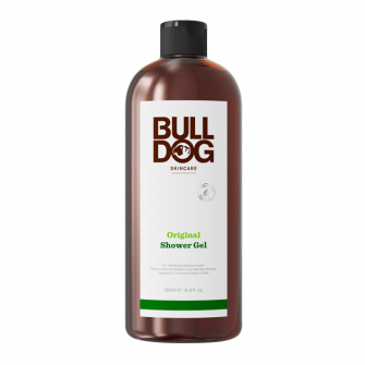 Bulldog Original Shower Gel 500 ml