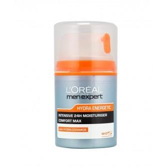 L'Oréal Men Expert Hydra Energetic Comfort Max Moisturiser