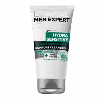 L'Oréal Men Expert Hydra Sensitive Cleanser