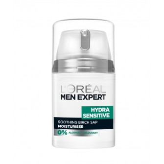 L'Oréal Men Expert Hydra Sensitive Strengthening Moisturising