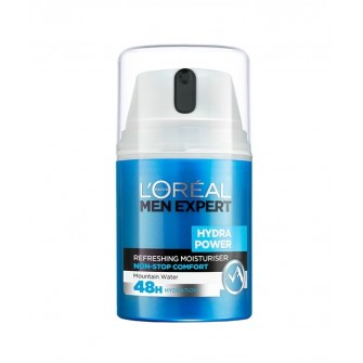 L'Oréal Men Expert Hydra Power Anti-Discomfort Moisturiser
