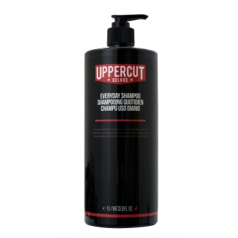 Uppercut Deluxe Everyday Shampoo Barbers Collection