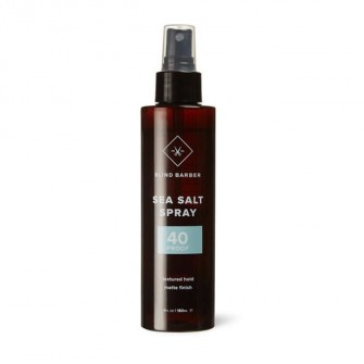 Blind Barber 40 Proof Sea Salt Spray