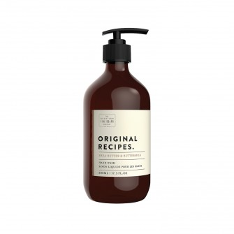 TSFS Shea & Buttermilk Hand Wash 500 ml