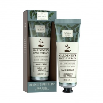 TSFS Gardeners Hand Therapy Hand Cream 75 ml