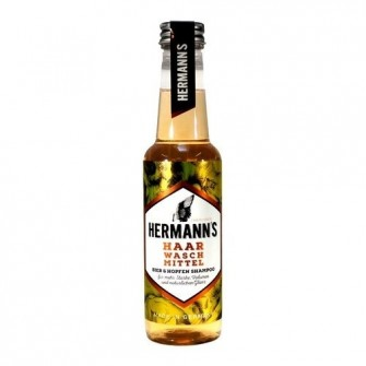Hermann´s Beer Shampoo 250 ml
