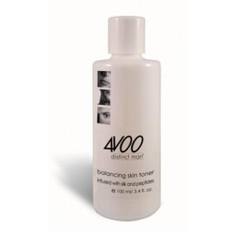 4VOO Balancing Skin Toner