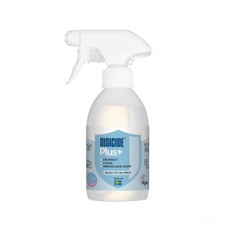 Disicide Plus+ Spray 300 ml