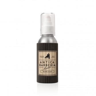 Mondial Antica Barberia Beard Soap Original Citrus