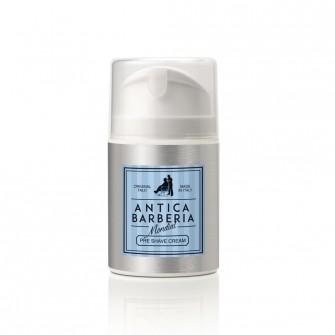 Mondial Antica Barberia Pre Shave Cream Original Talc