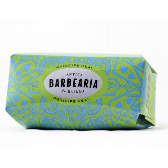 Antiga Barbearia Principe Real Soap