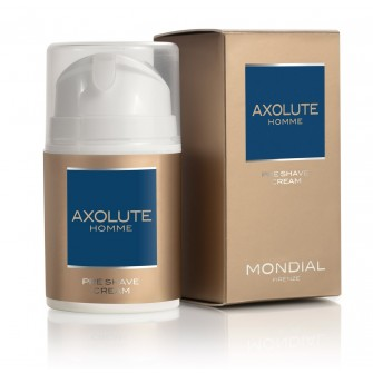Mondial AXOLUTE Homme Pre Shave Cream