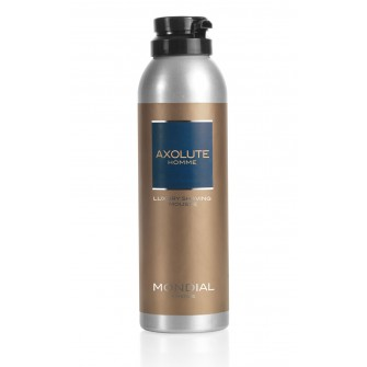 Mondial AXOLUTE Homme Luxury Shaving Mousse