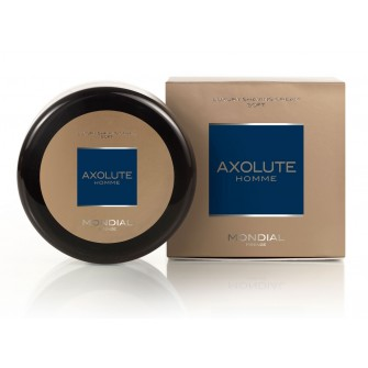 Mondial AXOLUTE Homme Luxury Shaving Cream Soft Bowl