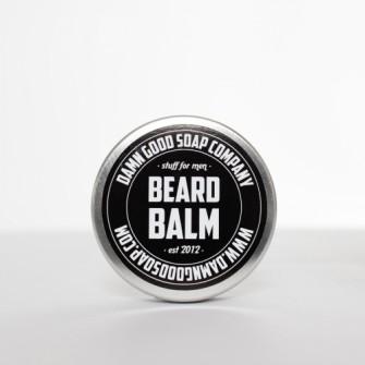 Damn Good Soap Company Beard Balm The Woods
