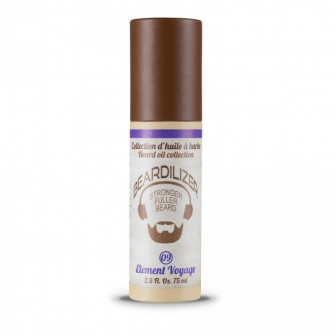 Beardilizer Beard Oil Element Voyage fp