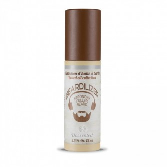 Beardilizer Beard Oil Unscented