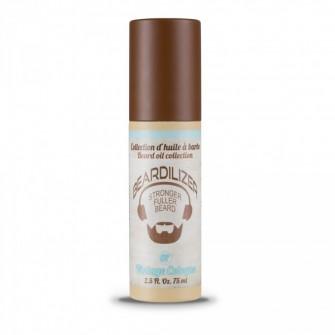 Beardilizer Beard Oil Vintage Cologne fp