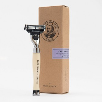 Captain Fawcett Finest Hand Crafted Razor