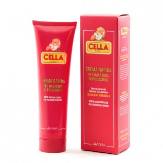 Cella Rapid Shaving Cream