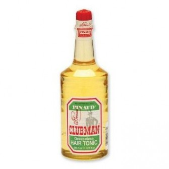 Clubman Pinaud Hair Tonic 370 ml