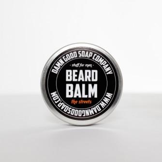 Damn Good Soap Company Beard Balm The Streets