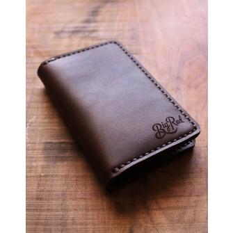 Big Red Beard Bi-Fold Wallet