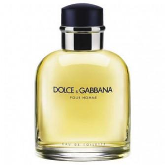 Dolce & Gabbana Pour Homme parfym