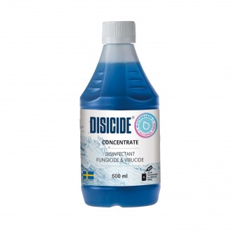 Disicide Concentrate 600 ml
