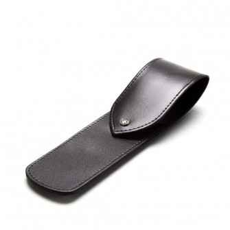 Dovo Straight Razor Leather Case Black