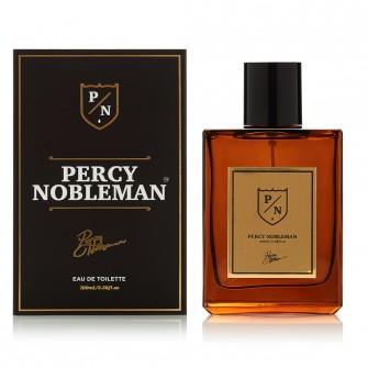 Percy Nobleman Edt 100 ml