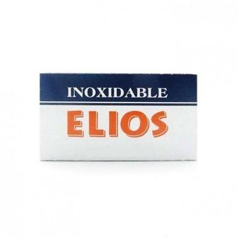 Elios Platinum Swedish Steel Double Edge 11-pack