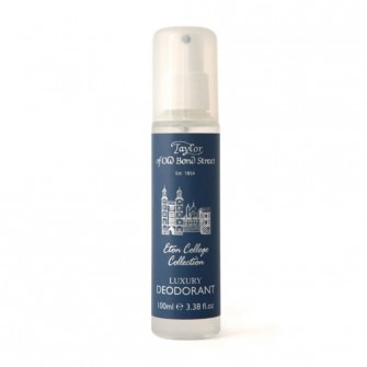 Taylor of Old Bond Street Eton College Deo Spray