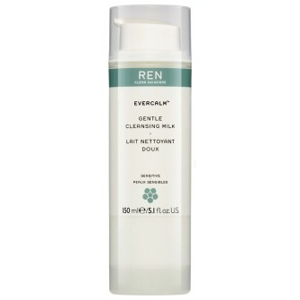 REN Ever-Calm Cleansing Milk
