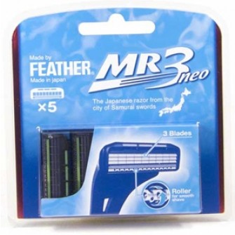 Feather MR3 Neo Rakblad fp