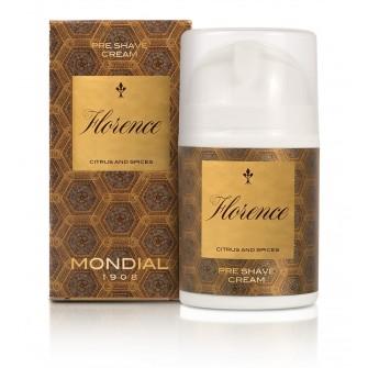 Mondial Florence Pre Shave Cream