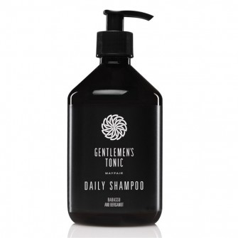 Gentlemen's Tonic Daily Shampoo 500 ml