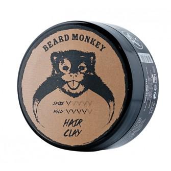 Beard Monkey Hair Clay