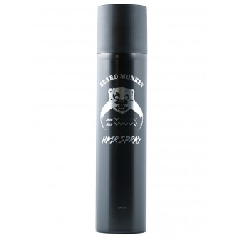 Beard Monkey Hair Spray