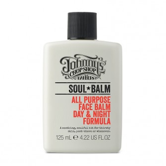 Johnny's Chop Shop Soul Face Balm