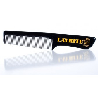Layrite Logo Comb