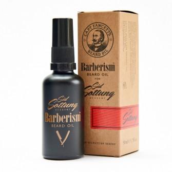 Captain Fawcett Barberism Beard Oil 50 ml