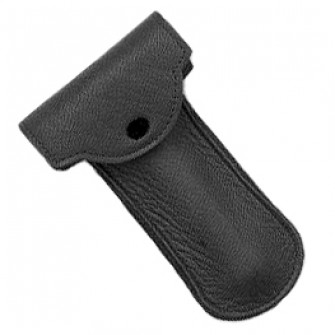 Parker Leather Case Safety Razor