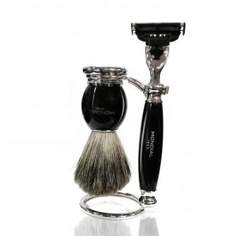 Mondial Classic Shaving Set Mach3