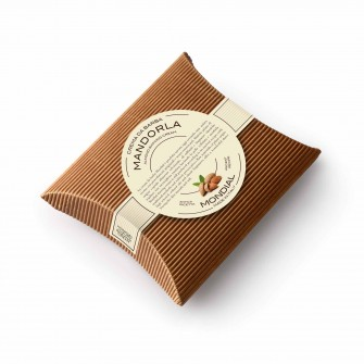 Mondial Classic Luxury Shaving Cream Mandorla Refill