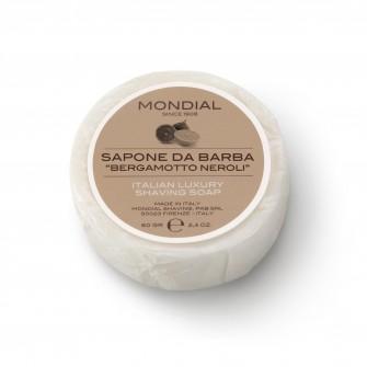 Mondial Classic Shaving Soap Bergamotto Neroli