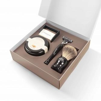 Mondial Shaving Set Large