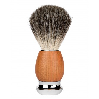 Mr Bear Family Shaving Brush Pure Badger