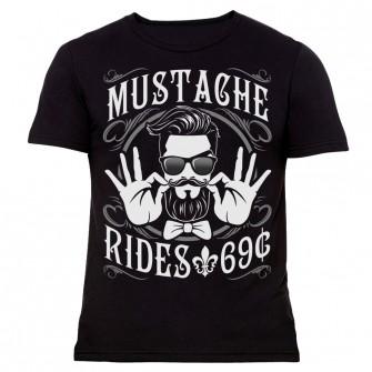 Royal Rebellion Mustache