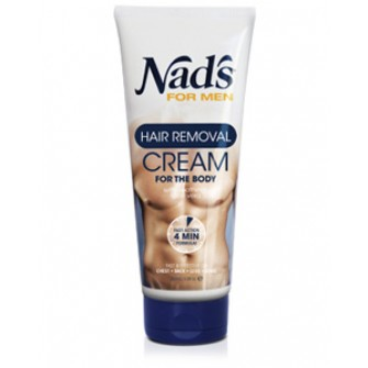 Nad's for Men Hair Removal Cream